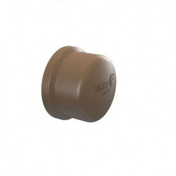 TAPON HEMBRA SOLDABLE 20MM